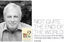 The Beijinger: Chris Patten